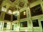 7/5 -Torino- la-venaria-reale- interno.
