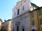 17- Bergamo la Colonna di Sant'Alessandro