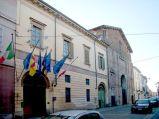 17 - Lodi-Il Teatro alle Vigne di Lodi è il principale teatro della città-