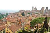 2- Bergamo-citta alta