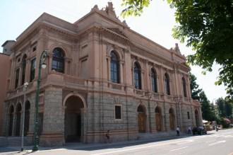 20- Bergamo Teatro Donizetti