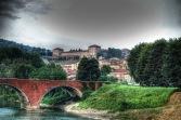 9/1 - Torino- Castello di Moncalieri