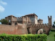 27- Bergamo Rocca_ovest