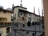 29- BG- Comune di Clusone- Basilica