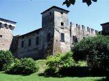 31- BG- Comune di Romano - La Rocca- o Castello