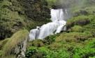 35- BG- Val Brembana-All'improvviso nasce il torrente le sorgenti dell' Enna Valtaleggio