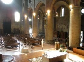 4 - Lodi Cattedrale interno