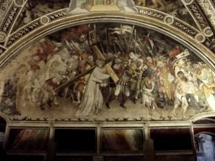 22/2 - Abbazia di Sant'Antonio di Ranverso interno