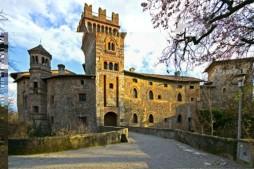 5- Bergamo Castello di Marne-della fam. Colleoni