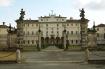 28 -Lodi -Villa Litta Carini , facciata
