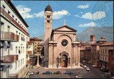 14 - Trento - Piazza Santa Maria Maggiore