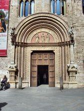 16-Perugia, Ingresso della galleria