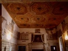 19 - Trento-Interno_Palazzo- Roccabruna