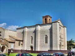 25-Perugia. San Francesco al Prato