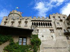 25 - Trento -Castello del Buon Consiglio