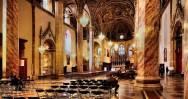 5-Perugia.Interno Cattedrale-di-San-Lorenzo--