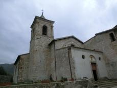 10 - Abbazia di Sassovivo, Foligno, Umbria
