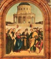10- Città di Castello interno. Chiesa di San Francesco-sposalizio-della-vergine-