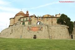 11 - CastiglioneLago-Il Castello-Una piccola reggia sulle sponde del Trasimeno