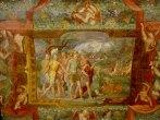 11 -Città di Castello- La Cappella Vitelli – Chiesa di San Francesco-