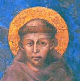 11 --San-Francesco-affresco-di-Cimabue-Basilica-di-Assisi