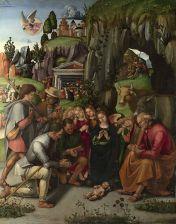 13- Interno chiesa di San Francesco-Cappella Vitelli-adorazione-dei-pastori