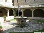14 -Assisi_Interno della chiesa San_Damiano