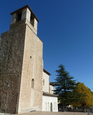15 - Chiesa di San Francesco