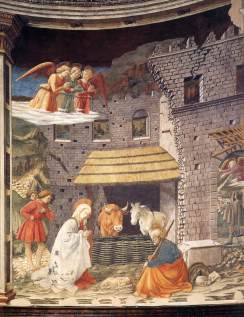 15 - 1467-69-Filippo-Lippi-Spoleto-Duomo Natività