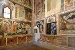 20 - Chiesa di S. Antonio. Interno. Navata