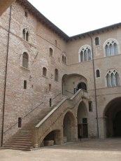 16 - Palazzo Trinci (1407), Foligno