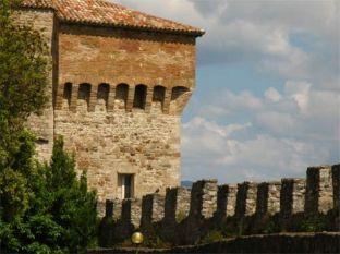 19 - La Rocca di Todi
