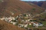 2 - FolignoLa valle del Menotre -Ecomuseo della Valnerina