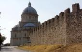 21 - Tempio di Santa Maria della Consolazione-Viale della Consolazione, Todi Perugia
