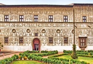 22 - Palazzo Vitelli alla Cannoniera – Pinacoteca -