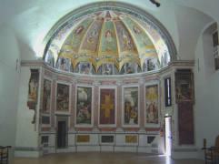 25 - Interno del Monastero Lucrezie