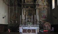 26 - Santuario di Santa Maria delle Grazie di Città di Castello (cappella)