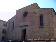 27 - Citta di Castello chiesa Santa Maria Maggiore