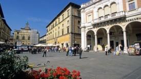 29 - Città di castello-Piazza Matteotti