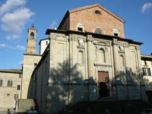 4-Città di Castello Il Duomo .