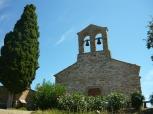 42 - Chiesa di S. Michele Arcangelo - Isola Maggiore sul lago Trasimeno ...