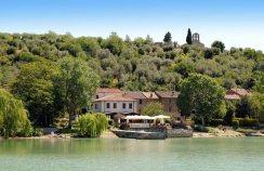 44 - Appartamento - vacanza - Isola Maggiore-Lago Trasimeno Appartamento per vacanze. 4. Ospiti. Animali non ammessi