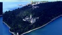 36 - Lago Trasimeno- Isola Maggiore