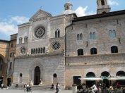 5 - Cattedrale di San Feliciano Facciata laterale