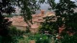 """51 - Paciano è un caratteristico borgo medioevale (fra i dei """"Borghi più belli d'Italia"""") situato in Umbria a solo 9 km dalla Toscana e a 10 km dal Lago Trasimeno."""