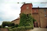 53 - Paciano grazioso centro situato a 392 metri s.l.m. sulle pendici del monte Petrarvella, conserva ancora oggi intatto il suo borgo medievale