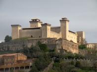 6- Rocca-la-costruzione-fu-terminata-nel-1370- è stata-sede-residenziale-del-castellano-e-del-governatore-di-spoleto-fino-al-1917-quando-fu-trasformata-in-bagno-penitenziale-