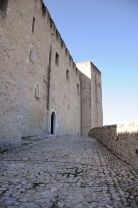 7 - Rocca Albornoziana di Spoleto-