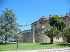 8 - Castiglione del Lago- Il Castello