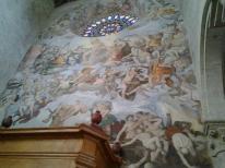 10 - Interno - Cattedrale della Santissima Annunziata Piazza del Popolo, Todi